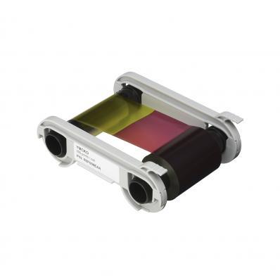 Image Evolis Primacy Duplex farvebånd A0043765 01